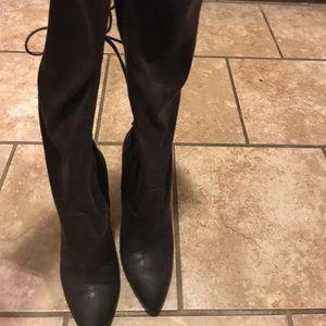 Brand new BCBGeneration boots